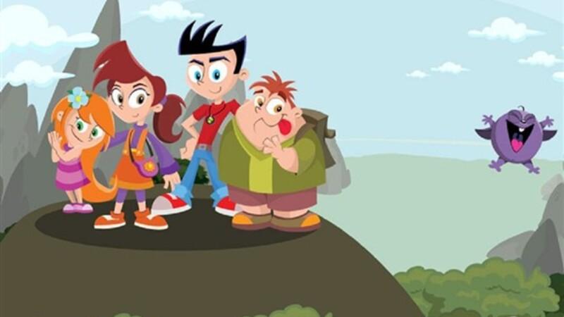 Desenhos animados portugueses chegam à televisão americana