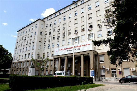 Ipo lisboa oncologia hospital