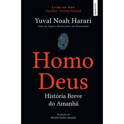 """Yuval Harari: """"Não sabemos o que ensinar aos jovens pela primeira vez na História"""""""