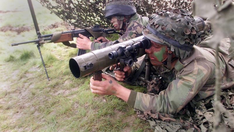 22e85dbc7a12b Lança-granadas e explosivos roubados de Tancos. Videovigilância avariada há  dois anos