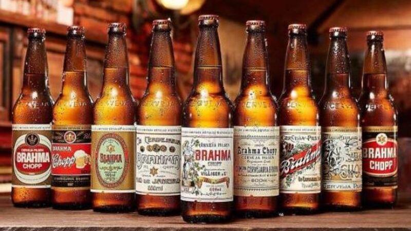 Hindus Pedem Que Cerveja Brasileira Brahma Mude De Nome Dn
