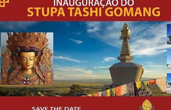 """Resultado de imagem para Alcácer do Sal vai ter """"um dos maiores templos budistas"""" do mundo ocidental"""