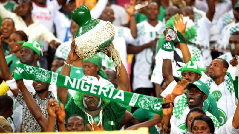 ec0c906053 Nigéria é a primeira seleção africana qualificada