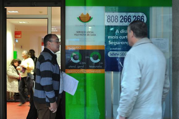 subsídio extra para desempregados
