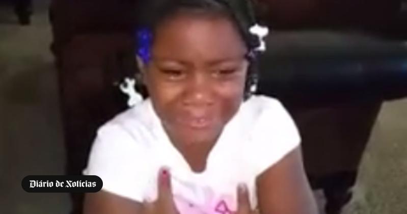 Facebook: niña se enteró que Obama dejará de ser