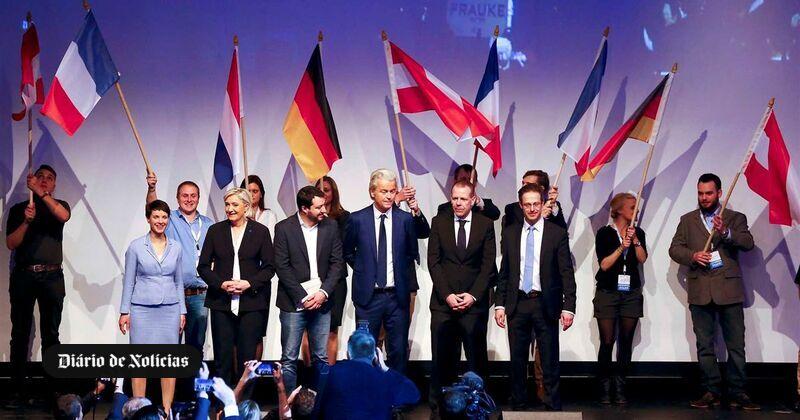 UE debaixo de fogo dentro de casa no ano do ″vai ou racha″