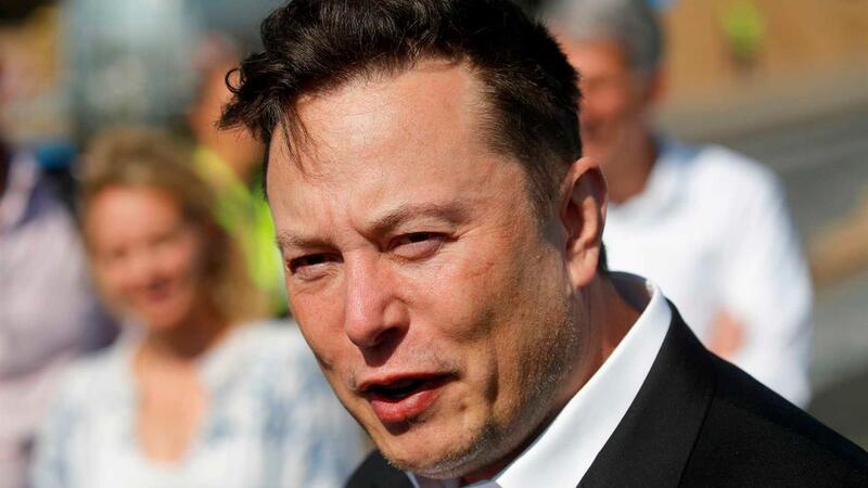 Elon Musk Kind Aussprache