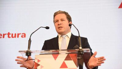 Marco Galinha, CEO do Global Media Group