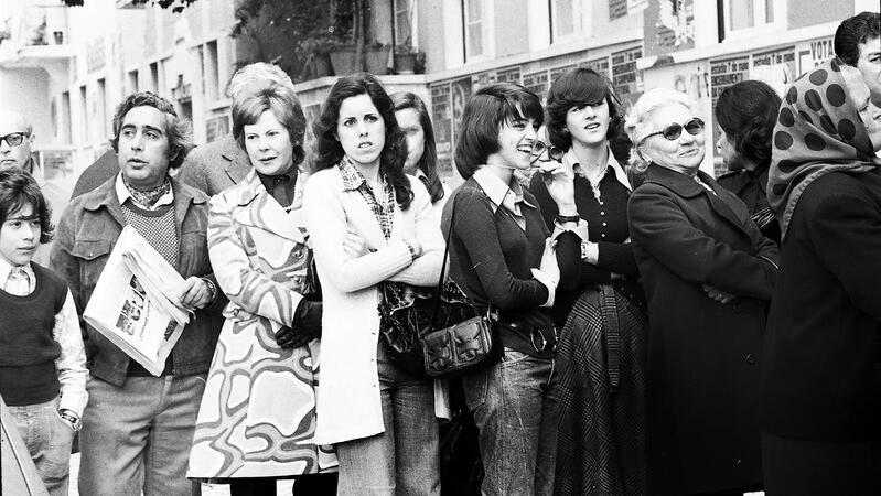 """""""Clubes de homens"""" impedem mulheres de liderar câmaras"""