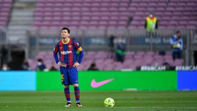 Messi deixa o Barcelona. O fim de uma era no futebol mundial