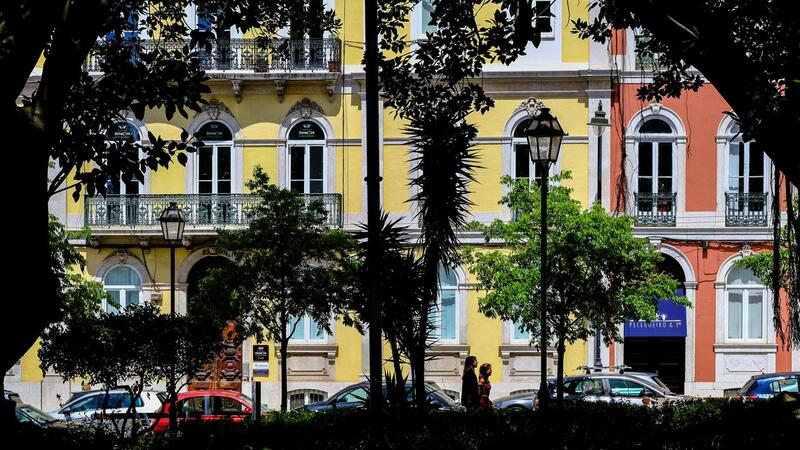 Habitação já foi um tema da campanha autárquica em Lisboa em 2017 e  agora, quatro anos depois, assume