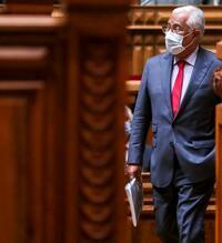 Costa pede que meditem no aviso de eleições antecipadas feito por Marcelo