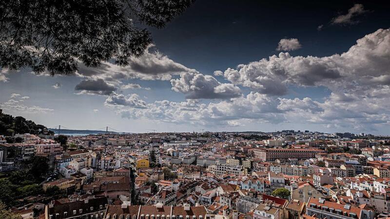 Vai ser impossível comprar imóveis em Lisboa ao abrigo do regime dos vistos gold, partir do próximo ano.