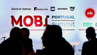 Assista ao terceiro dia do Portugal Mobi Summit