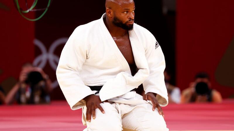 Judoca Jorge Fonseca conquista medalha de bronze nos Jogos Olímpicos