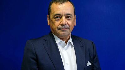 """Contra-almirante António Gameiro Marques: """"O voto eletrónico traz riscos de segurança enormes"""""""
