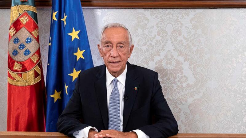Marcelo Rebelo de Sousa elogiou os autarcas na sua mensagem em véspera das eleições.