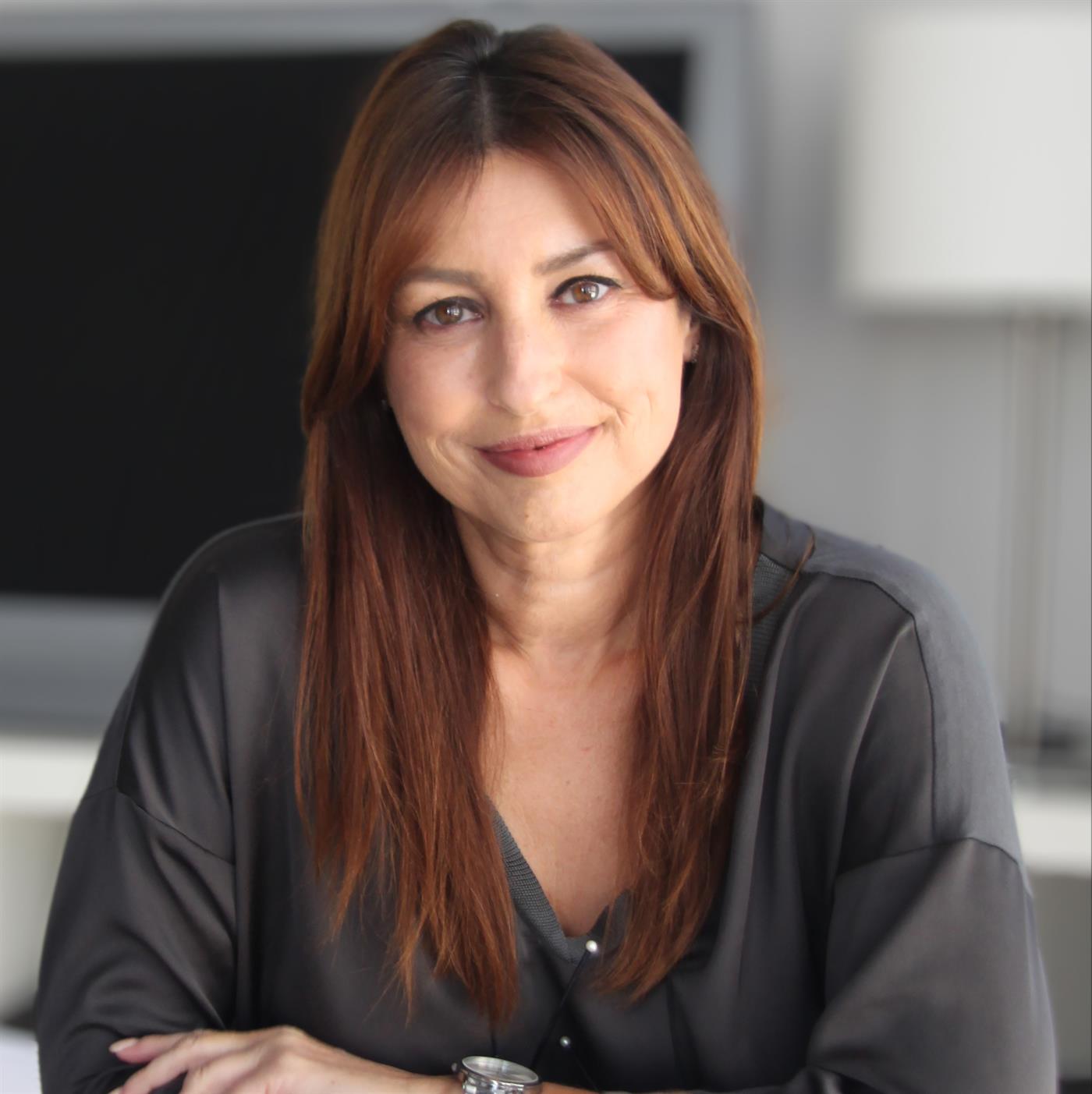 Sandra Romão é a diretora da rede Ginásios  da Educação Da Vinci.