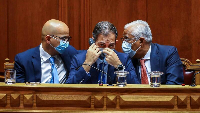 Debate do Orçamento do Estado 2022