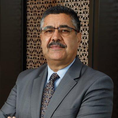 Ahmad Sarmast  é fundador e diretor do Instituto Nacional de Música do Afeganistão.