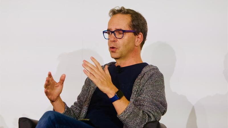 Ricardo Parreira, líder da PHC Software