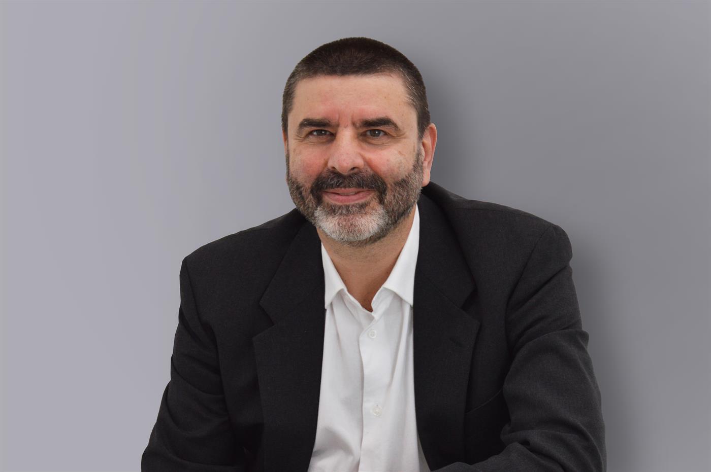 Pedro Moreira da Silva, o CEO da i-charging