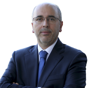 Luís Miguel Ribeiro