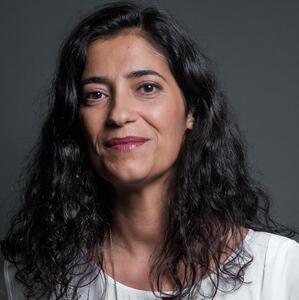 Marisa Mirador