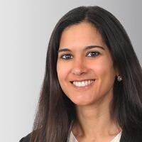 Vanessa Pedro