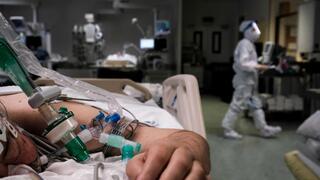 Mais 8 mortos e 891 infetados com covid-19 em Portugal