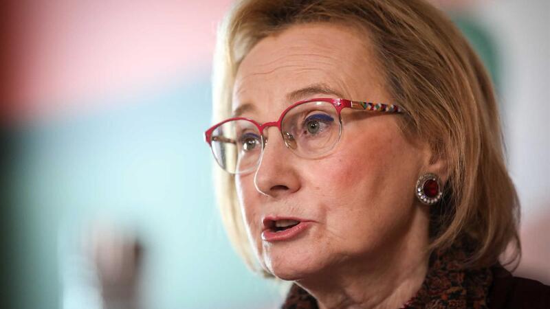 Graça Freitas, diretora-geral de Saúde