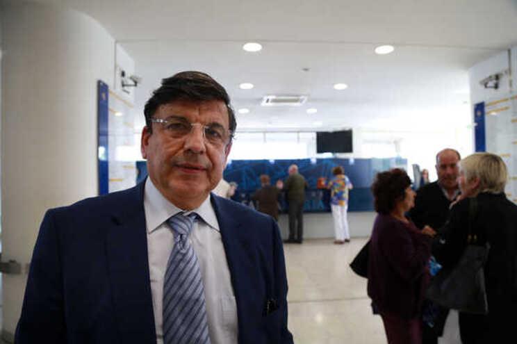 Ministério da Saúde confirma queixa contra Garcia Pereira por violação deontológica