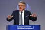 O comissário europeu do Emprego, Nicolas Schmit