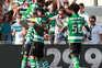 Os golos e os casos da vitória do Sporting frente ao Portimonense