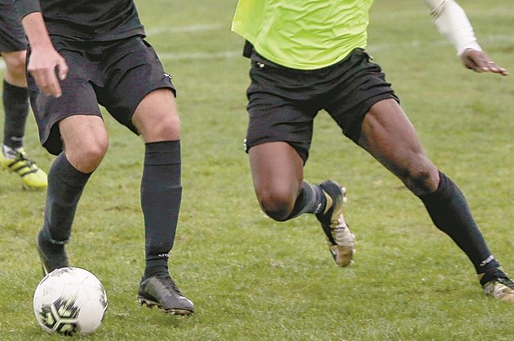 Cerca de 20 atletas terão chegado a Portugal através de esquema de falsificação de contratos e documentos