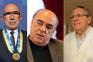 Autarcas de Santo Tirso e de Barcelos detidos por suspeitas de corrupção