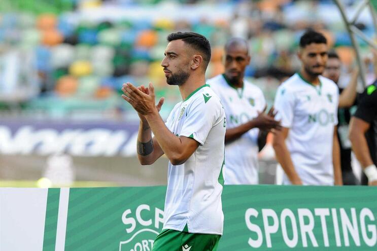 Bruno Fernandes falado em Itália e Dybala perto do PSG
