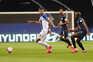 O F. C. Porto venceu o Belenenses SAD este domingo