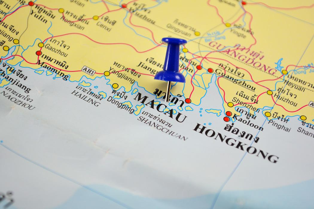 Macau oferece serviços que acrescentam valor às empresas