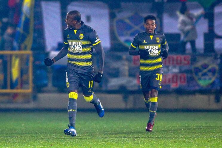 Chaves vence Varzim mas fica fora da Taça da Liga