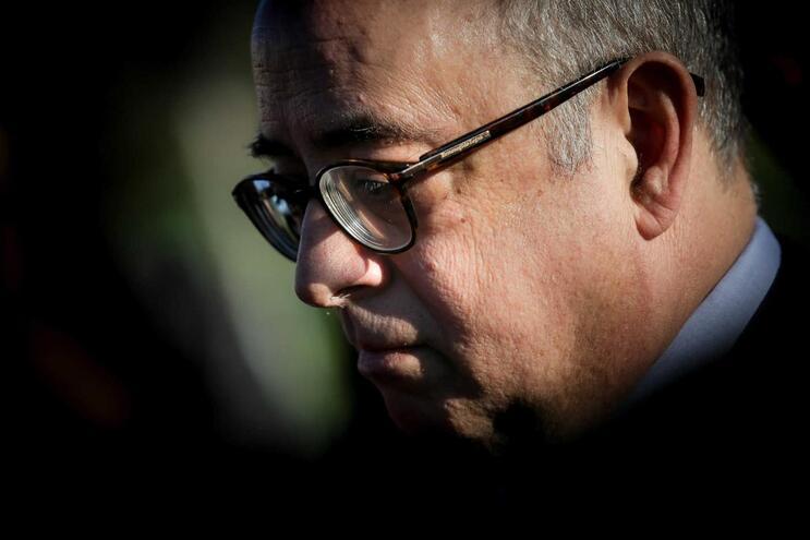 O processo de Tancos tem 23 acusados, incluindo o ex-ministro da Defesa, Azeredo Lopes
