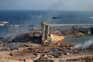 Governo do Líbano decreta estado de emergência de duas semanas