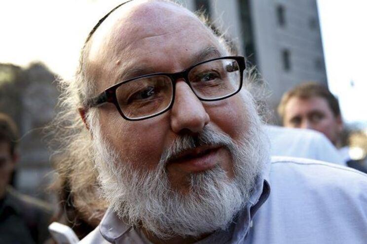 Antigo espião judeu critica Israel por não o ajudar a imigrar e sair dos EUA