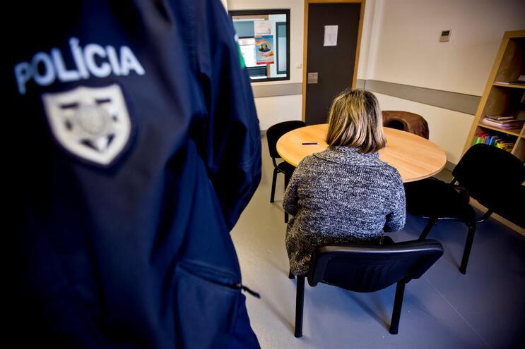Três detidos por violência doméstica nos últimos dias