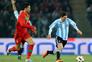 Messi, Ronaldo e a sucessão dos grandes craques