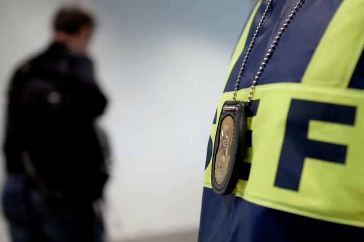 Das seis cidadãs ilegais identificadas pelo SEF, quatro ficaram detidas
