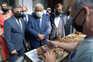 Primeiro-ministro visitou a 54.ª Feira da Capital do Móvel, que decorre na Alfândega do Porto