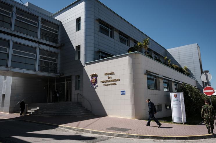 Hospital Forças Armadas