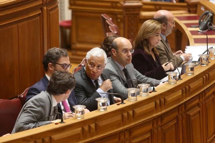 Governo aprovou unilateralmente a subida do salário mínimo para 635 euros