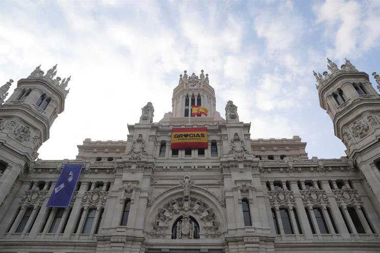 Mais 812 mortos em Espanha nas últimas 24 horas